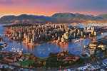 Vancouver Offers Intriguing Array of Cultural and Visual ...