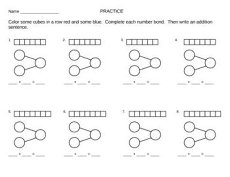 singapore math kindergarten worksheets the best worksheets collection and