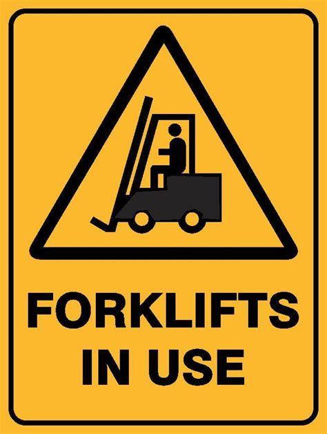 workplace safety equipment signs labels product