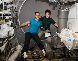 Women in Space Part Two, What's Gender Got To Do With It ...