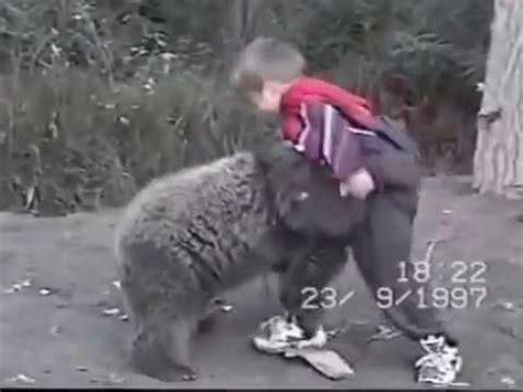 russian ufc fighter khabib nurmagomedov wrestled bears