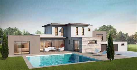 constructeur maison franche comt 233 maison moyse constructeur maison individuelle contemporaine
