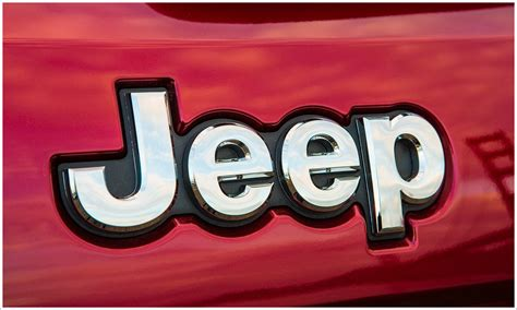 jeep logo jeep logo meaning and history latest models world cars