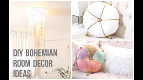 boho room decor diy diy bohemian room decor ideas