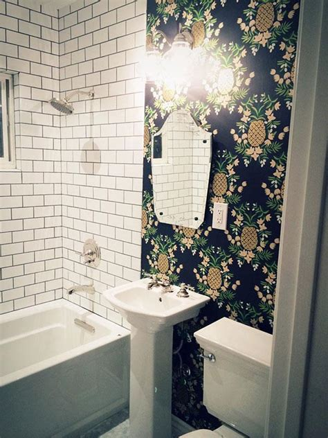 pineapple shower hygge west