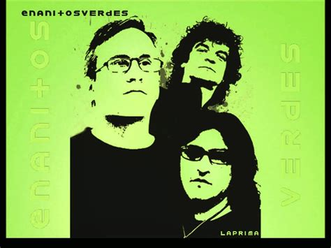 Las Mejores Canciones De Los Enanitos Verdes