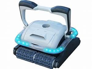 Robot Piscine Electrique : robot piscine bestway raptor led achat vente robot ~ Melissatoandfro.com Idées de Décoration