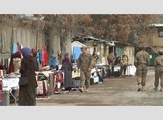 Black Friday in Afghanistan at Camp Eggers 2011 YouTube