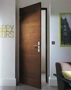 21 idees de couleur de peinture pour vos portes With lovely peindre un couloir en 2 couleurs 7 quelle couleur pour les portes dans un couloir au mur