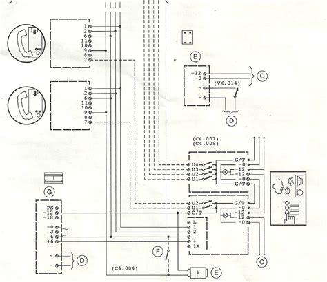 citofono urmet 1130 schema di collegamento bufer 95 impianti elettrici