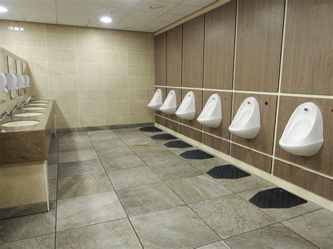 Toilet Floor Mats   Commercial Bathroom Mats