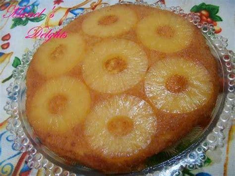 les recettes d hervé cuisine recettes de gâteaux et ananas 23
