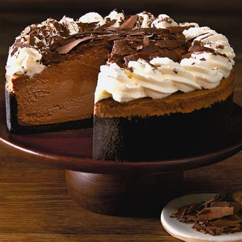 chocolate mousse cheesecake recipe dishmaps