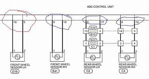 What Is The Pin   And Wire Color For The Vehicle Speed