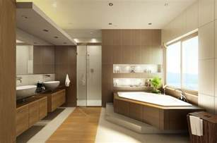 15 stunning modern bathroom designs home design lover