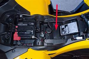 Polaris 400 Explorer Fuse Box Location