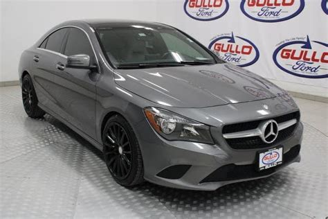 View similar cars and explore different trim configurations. 2016 Mercedes-Benz CLA-Class CLA 250 for Sale in Houston, TX - CarGurus