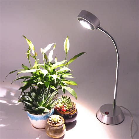 plant lights for indoor plants 10w led full spectrum plant grow l plant light grow
