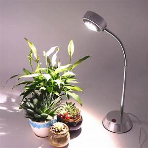 10w led full spectrum plant grow lampplant lightgrow With led plant floor lamp