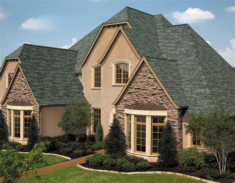 beautiful shingle houses beautiful capstone roofing 9 house colors with green