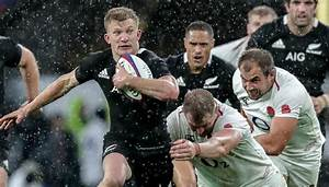 All Blacks vs England: Controversial finish sees New ...