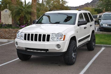 cherokee jeep 2005 4x4wk 2005 jeep grand cherokee specs photos modification