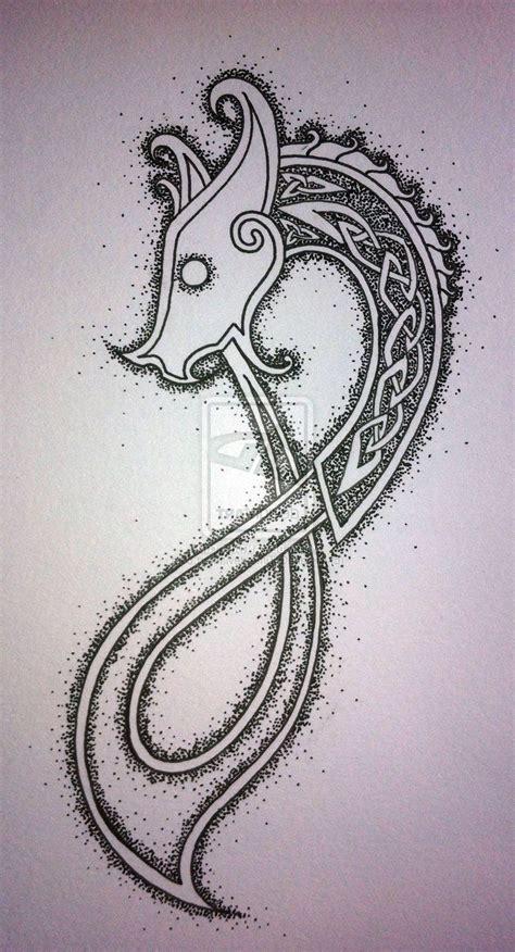 celtic dragon tattoos designs cool tattoos bonbaden