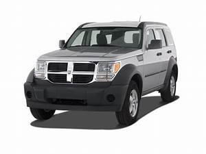 2007 Dodge Nitro Overview