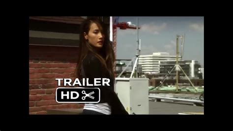 Nikita Unfinished Business Trailer Maggie