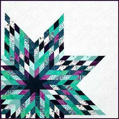 Quilt Jelly Roll Patterns Mega Block Lone