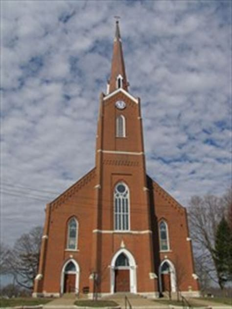 In operation for more than 60 years, we have constantly written insurance offering both quality services and outstanding. St. Joseph Catholic Church - Edina, Missouri - This Old ...