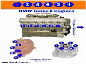 2000 Bmw 740i Firing Order Diagram