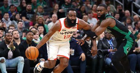 Rockets vs Celtics scrimmage game thread - The Dream Shake