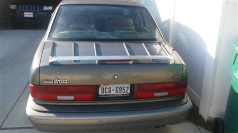 1996 Buick Regal Parts by 1996 Buick Regal For Sale In Tx Salvage Cars