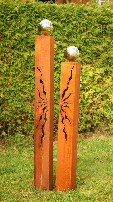 Gartendeko Kugel Rost by Gartendeko Shop Rost S 228 Ulen 150cm 125cm Mit Risse Und