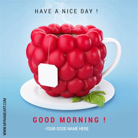 good morning creative wishes picture   pictures