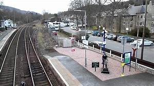 Pitlochry Railway Station