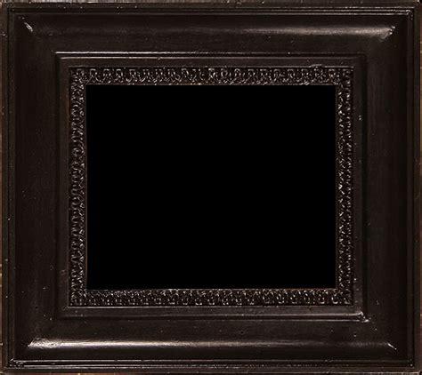 cornici nere cornici per quadri antichi simple cornice charleston x cm
