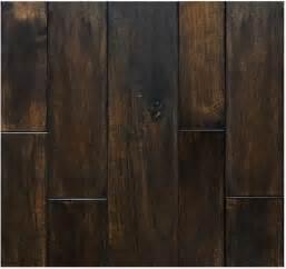 wood floor acacia engineered flat hardwood flooring walnut stain 5 quot for the