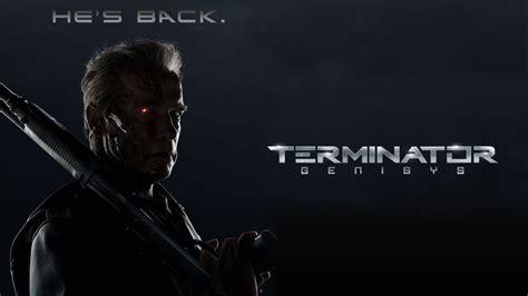 Terminator Genisys Ultra Hd 4k Wallpapers