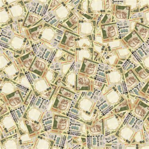 Indian rupees seamless texture — Stock Photo © shtoormann ...