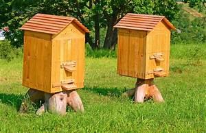 Comment Faire Une Ruche : destockage noz industrie alimentaire france paris machine installer une ruche dans son jardin ~ Melissatoandfro.com Idées de Décoration