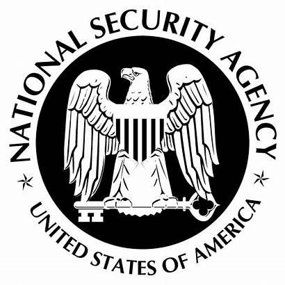 Security Nsa Agency National Transparent Logos Vector