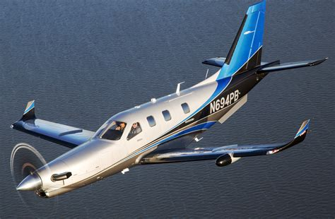 Daher TBM 930 | Wings Journal