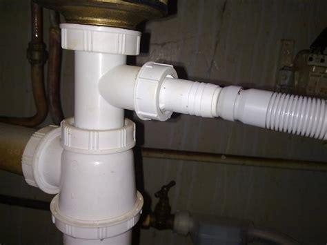 tuyau d 233 vacuation lave vaisselle incompatible avec siphon