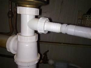 Brancher Un Lave Vaisselle : branchement evacuation lave vaisselle table de cuisine ~ Melissatoandfro.com Idées de Décoration