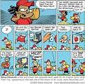 Comics and Cartoons - Play Ball! | stl-illustrator.com