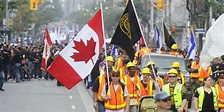 The Toronto Roots Of Labour Day | John Cartwright
