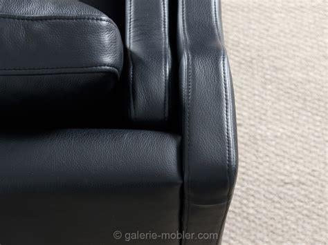 restaurer un canapé en cuir canapé danois 2 places en cuir 22 coloris galerie møbler