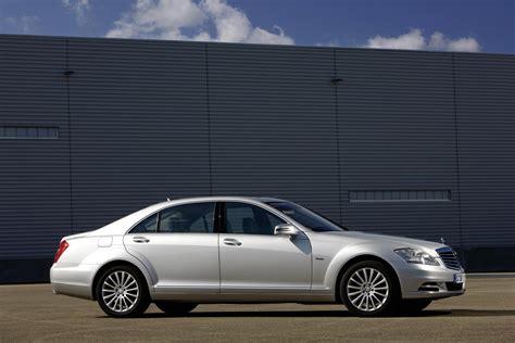 2012 Mercedes-benz S-class News And Information